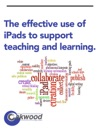 The Effective Use Of IPads In Teaching And Learning
