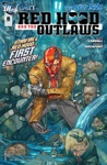 Red Hood And The Outlaws 2011-  6