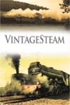 Vintage Steam - A Railway Videobook Enhanced Version