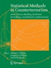 Statistical Methods In Counterterrorism