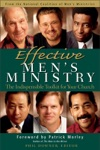 Effective Mens Ministry