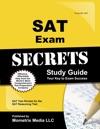 SAT Exam Secrets Study Guide