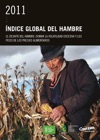 Ndice Global Del Hambre 2011