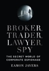Broker Trader Lawyer Spy