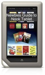 A Newbies Guide To NOOK Tablet