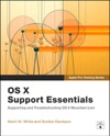 Apple Pro Training Series OS X Support Essentials
