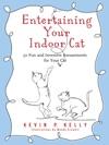 Entertaining Your Indoor Cat