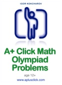 A+ Click Math Olympiad Problems