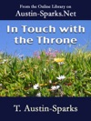 In Touch With The Throne