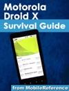 Motorola Droid X Survival Guide