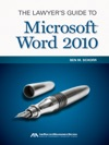The Lawyers Guide To Microsoft Word 2010