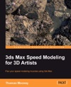 3ds Max Speed Modeling For 3D Games