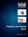 Family Law Guide 2012