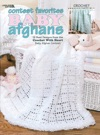 Contest Favorites Baby Afghans