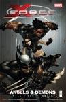 X-Force Vol 1 Angels  Demons