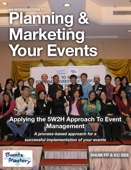 Planning & Marketing Your Events