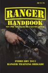 Ranger Handbook The Official US Army Ranger Handbook SH21-76