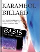Karambol Billard - Basis