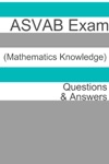 100 ASVAB Exam Mathematics Knowledge Questions  Answers