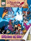 Wizards Of Mickey 610 Witches At War
