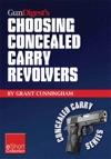 Gun Digests Choosing Concealed Carry Revolvers EShort