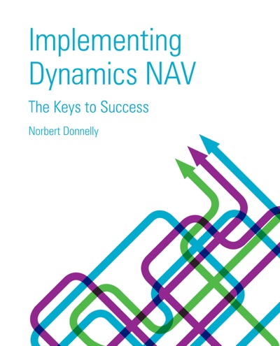Implementing Dynamics NAV