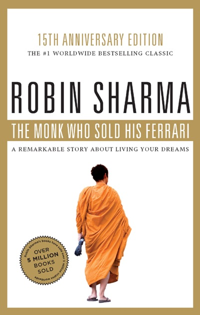 Read The Monk Who Sold His Ferrari PDF Online