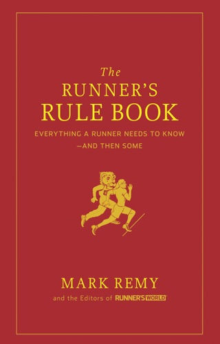 The Runners Rule Book