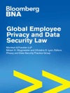 Global Employee Privacy And Data Security Law Second Edition