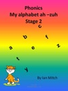 Phonics My Alphabet Ah - Zuh