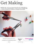 6 Creative Making Projects By AccessArt