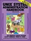 UNIX System Administration Handbook 3e