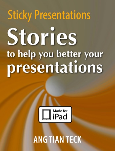 Stories to help better your presentaitons