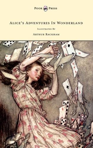 Alices Adventures In Wonderland Illustra