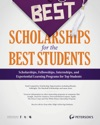 The Best Scholarships For The Best Students--Advice For Parents