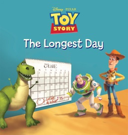 TOY STORY: THE LONGEST DAY