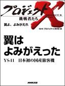 翼よ、よみがえれ 翼はよみがえったYS-11 日本初の国産旅客機