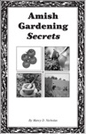 Amish Gardening Secrets