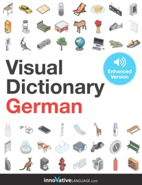 VISUAL DICTIONARY GERMAN (ENHANCED VERSION)