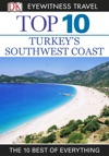 DK Eyewitness Top 10 Travel Guide Turkeys Southwest Coast