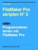 FileMaker Pro skripten N° 3