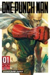 One-Punch Man Vol 1