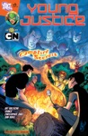 Young Justice 2011-  5