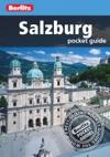 Berlitz Salzburg Pocket Guide