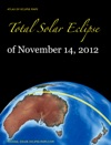 Total Solar Eclipse Of November 14 2012
