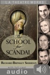 The School For Scandal With Audio