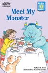 Meet My Monster Readers Digest All-Star Readers