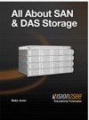 All About SAN  DAS Storage