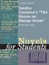 A Study Guide For Sandra Cisneross The House On Mango Street