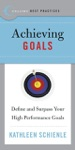 Best Practices Achieving Goals